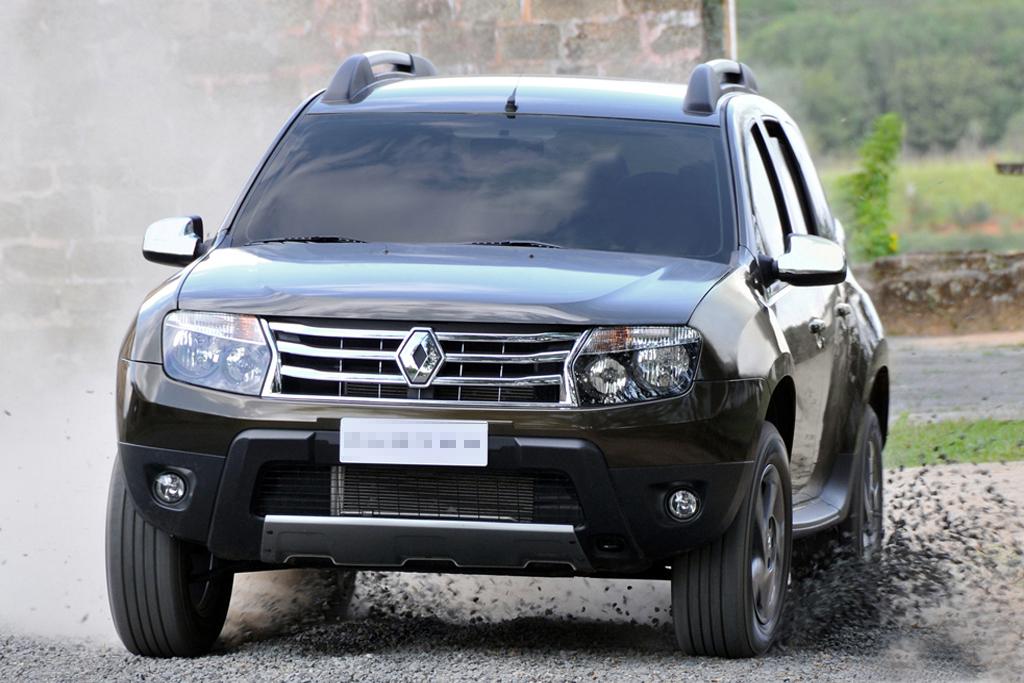Майские продажи Рено увеличились на11%: АвтоМедиа