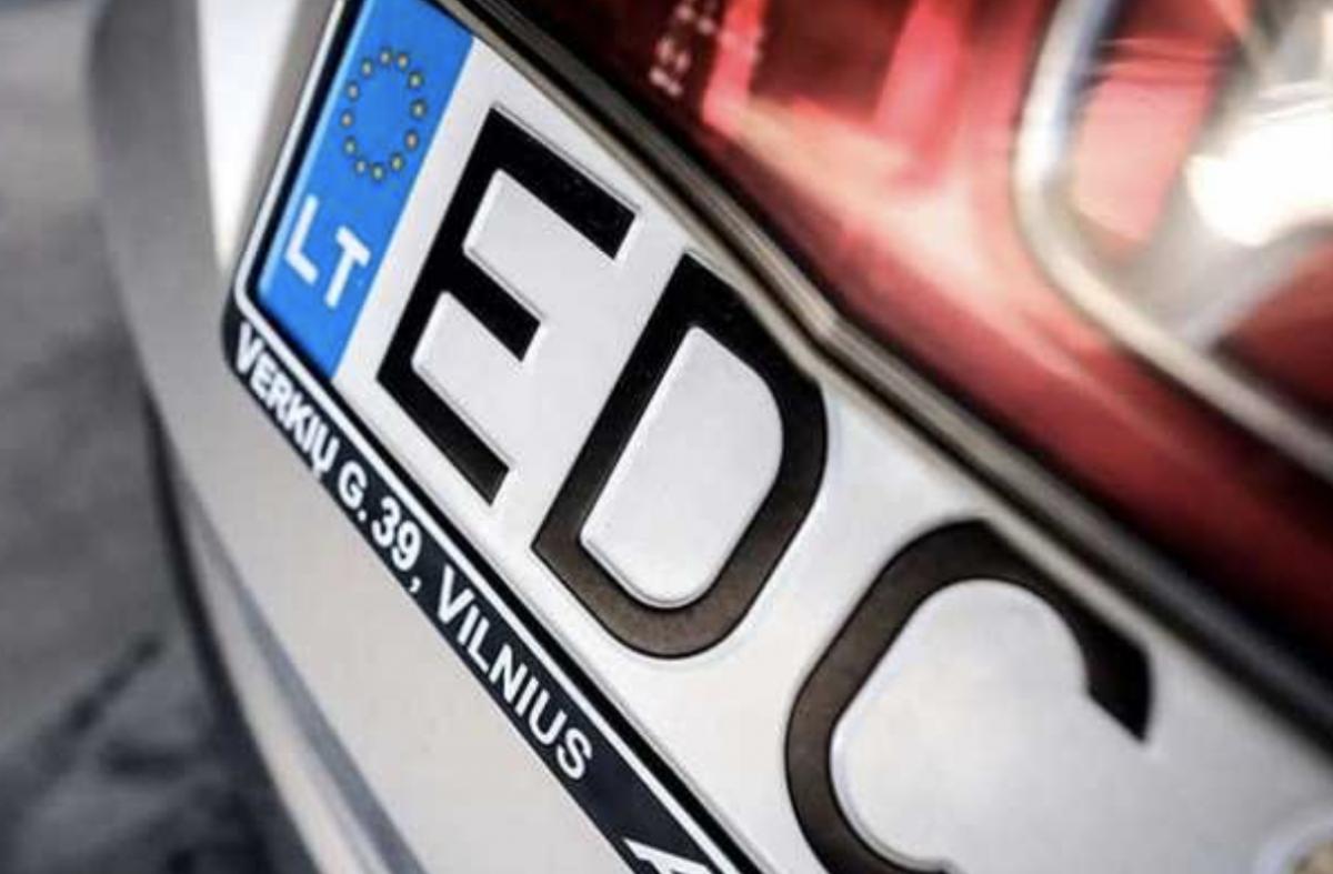 Еврономера - расчет платежей по новому закону