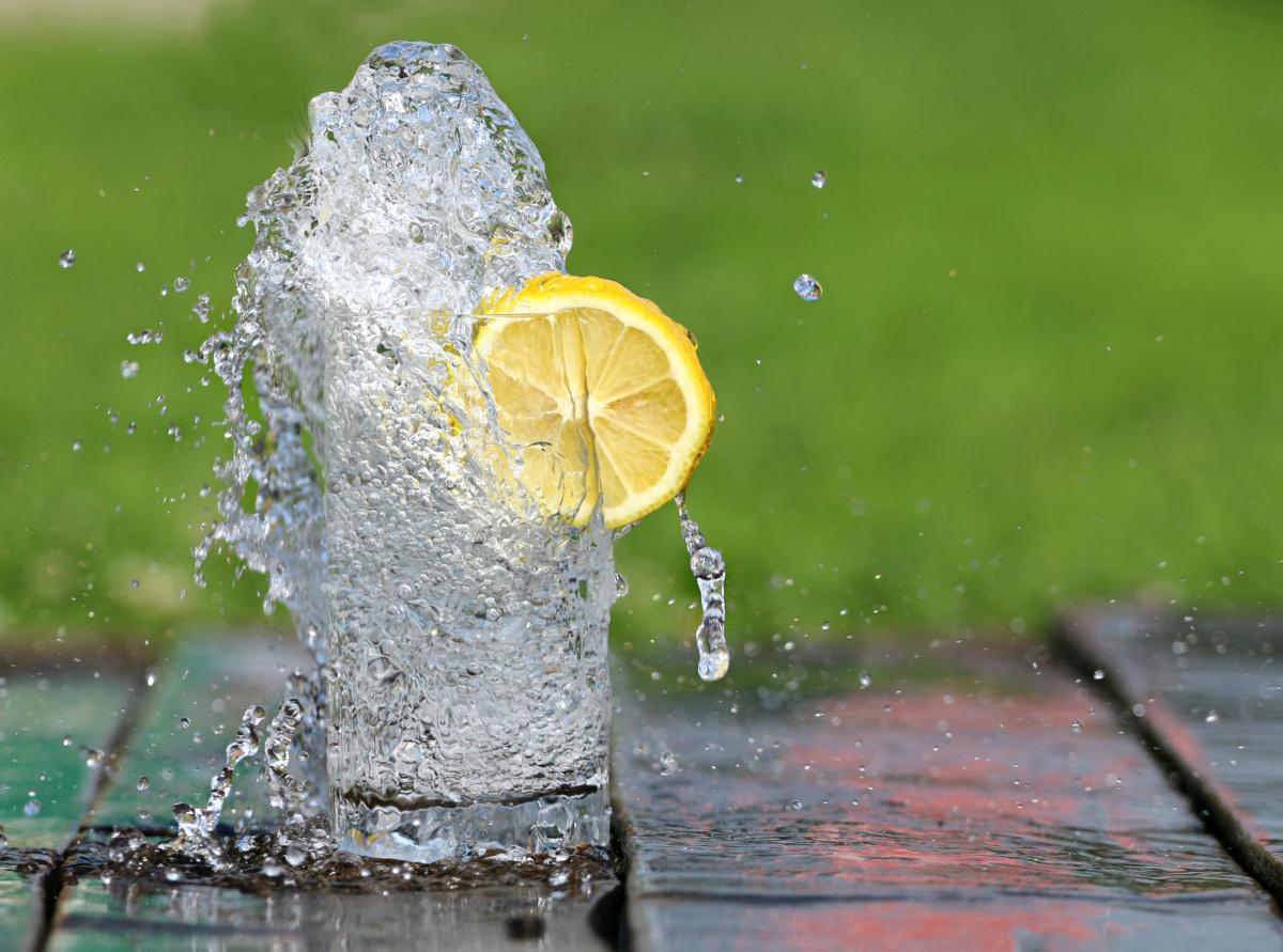 Что делать при перегреве и тепловом ударе