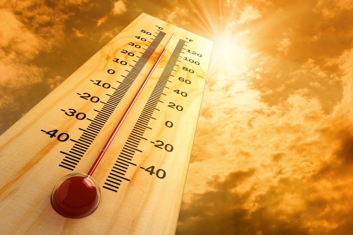 В чем опасность жары