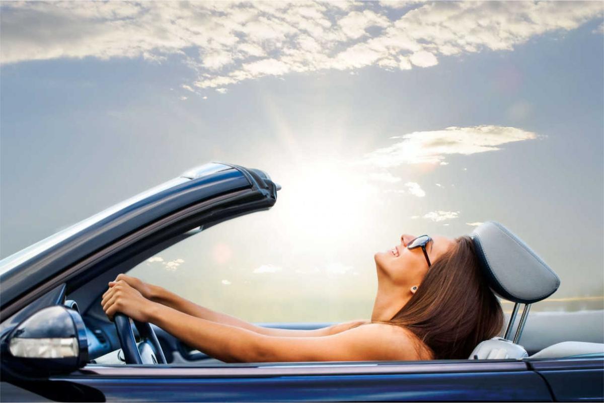 Жара в автомобиле - опасности
