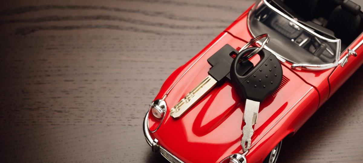 кредит на новое авто - партнерские программы