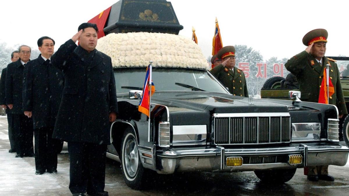 северокорейский автопроизводитель