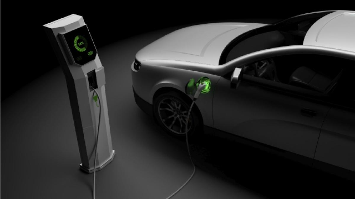 BMW электрифицируется