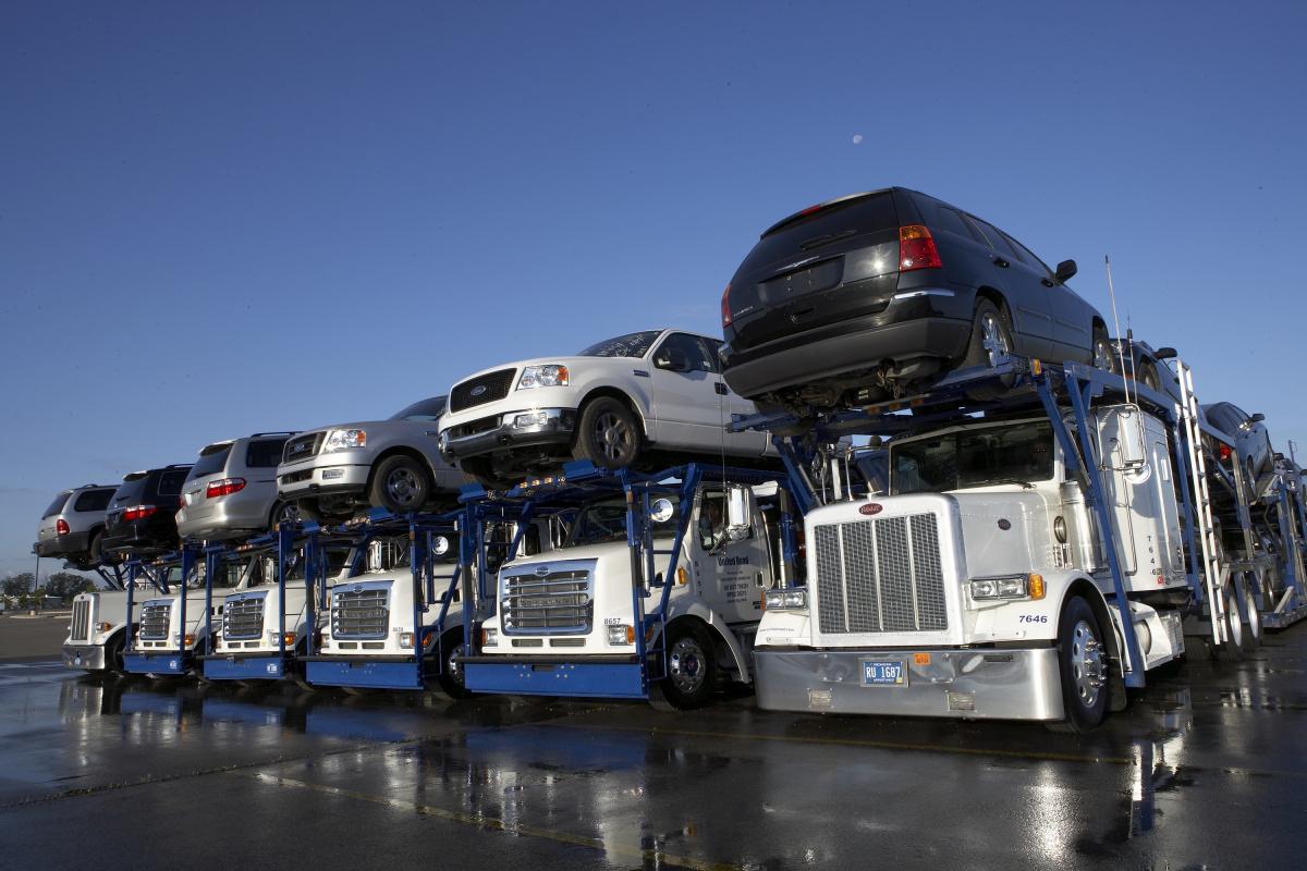 растаможка авто в США