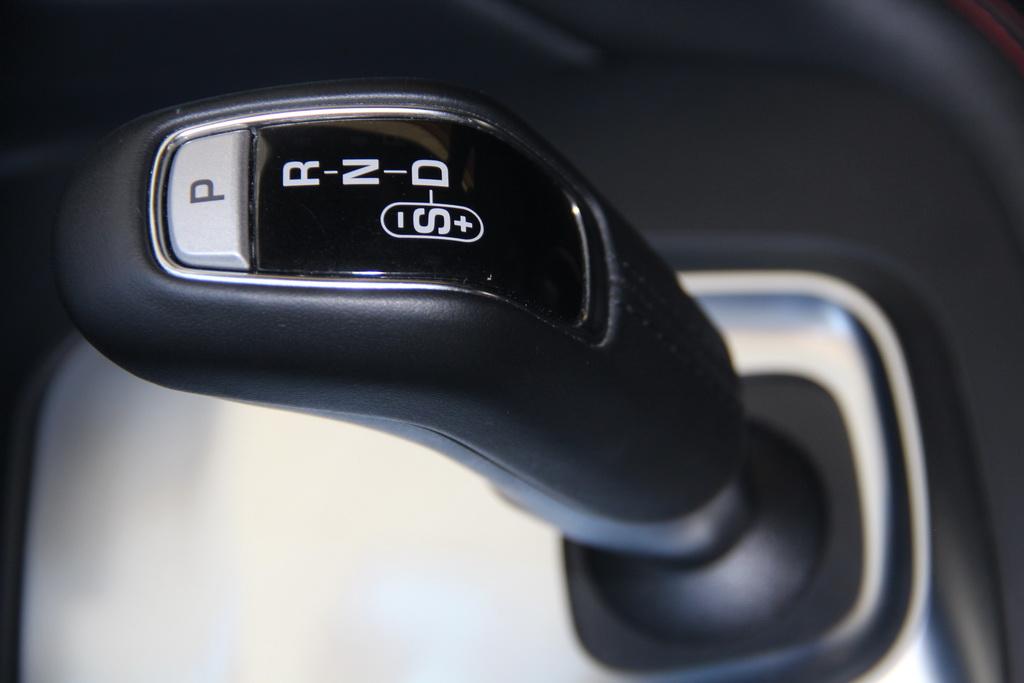 Коробка передач Jaguar E-Pace