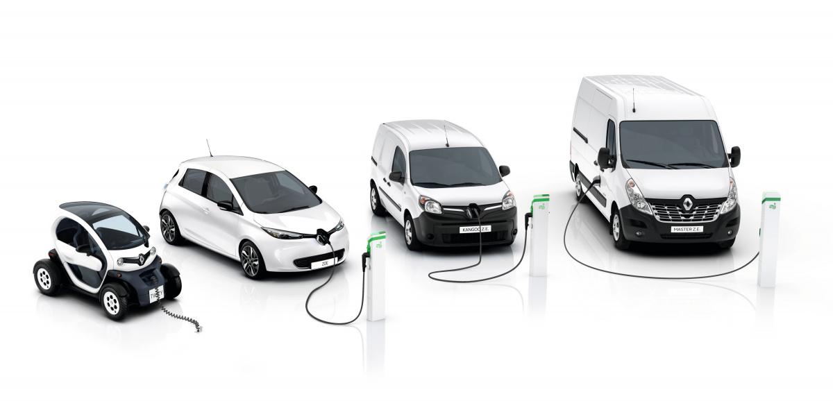 Электромобили и гибридные авто в Норвегии