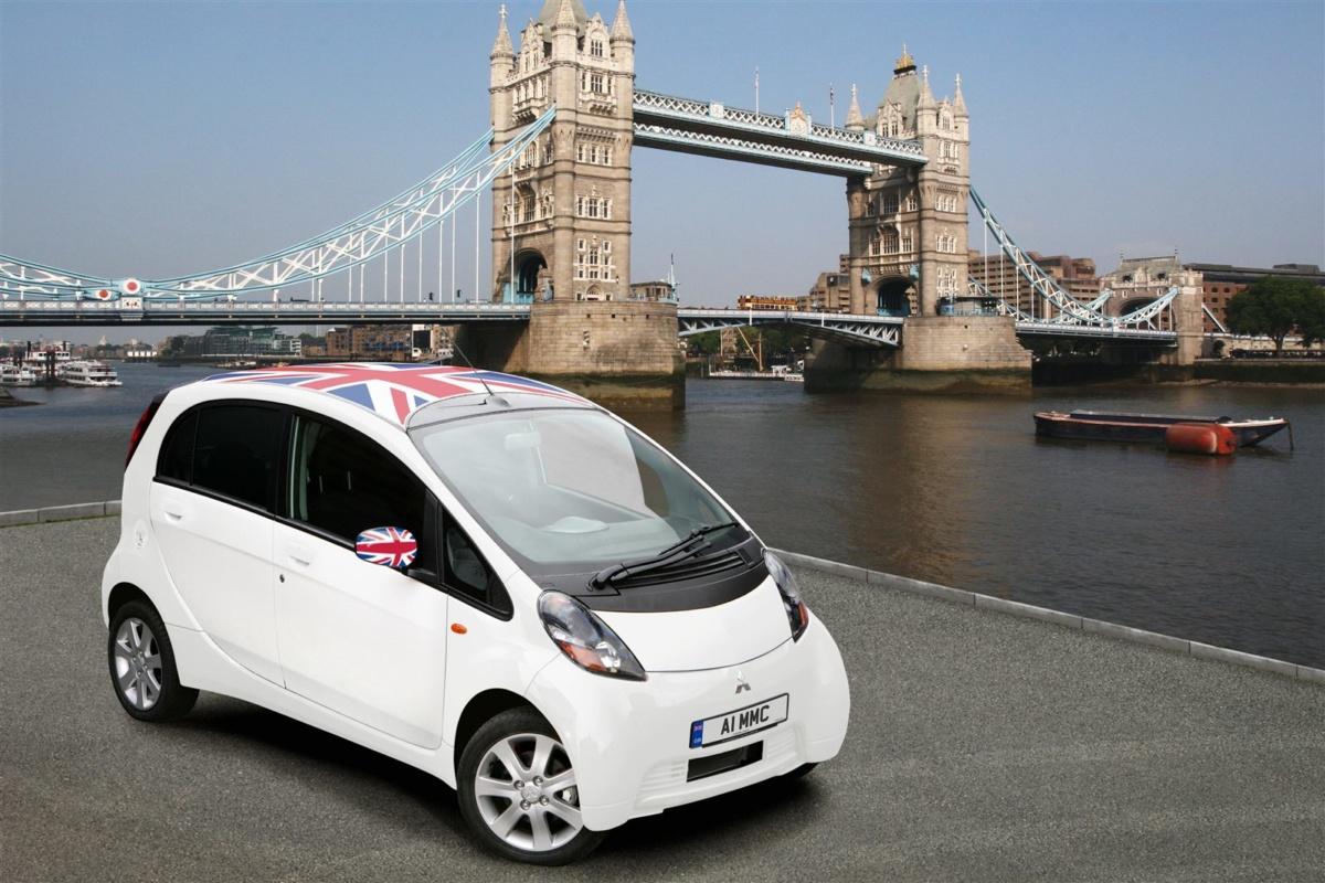 Топ-10 городов с наилучшей инфраструктурой для электромобилей