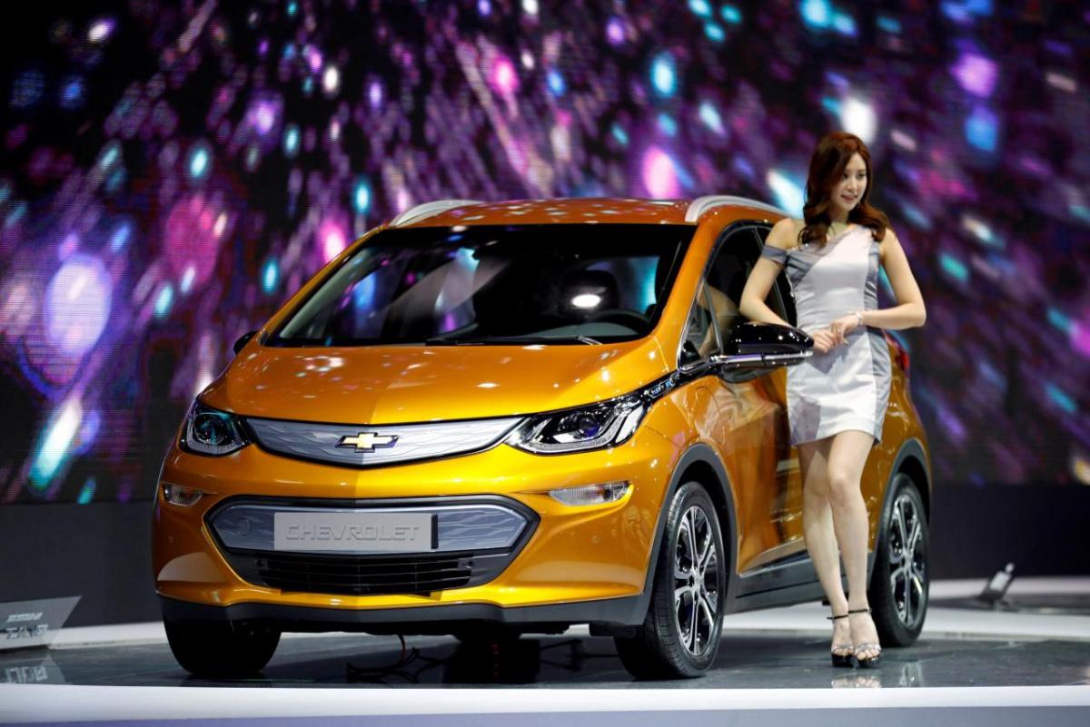 растаможка авто в Южной Корее