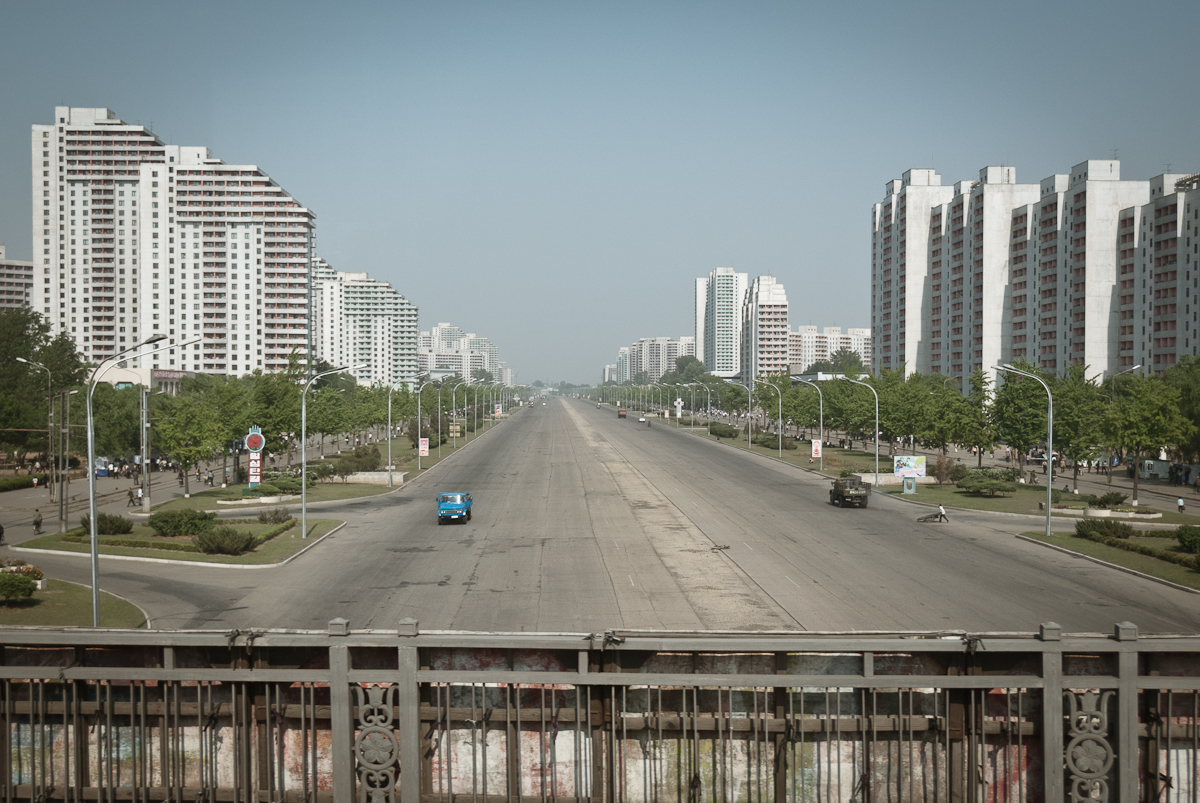 автомобили КНДР Северная Корея