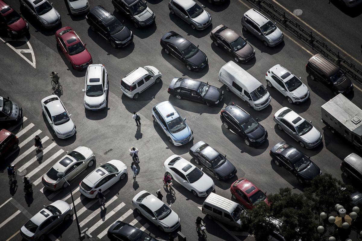 растаможка авто в Китае