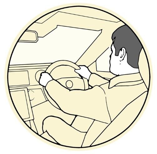 автомобильный автопилот - автопилот 1