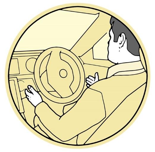 автомобильный автопилот - автопилот 2