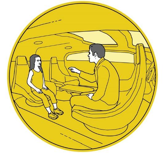 автомобильный автопилот - автопилот 5
