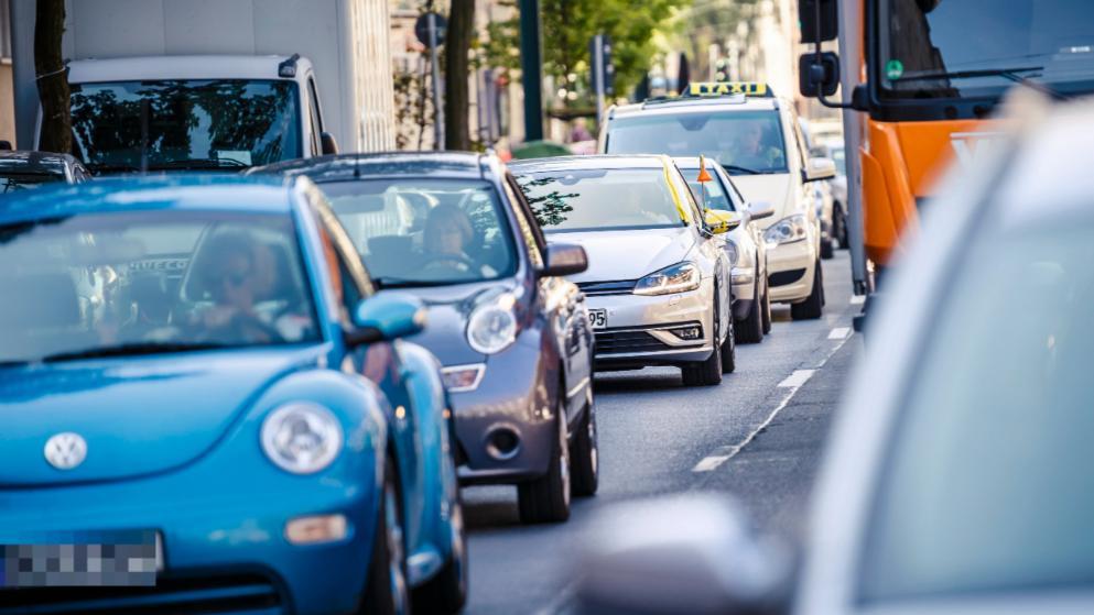 концентрация диоксида азота в городе