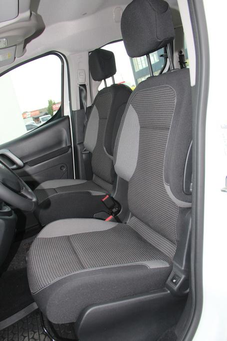 Сиденье Peugeot Partner Tepee 4x4