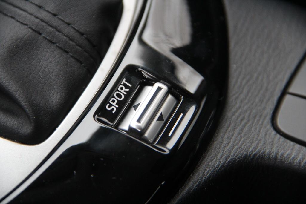 Переключатель режимов Drive Selection Mazda CX-3