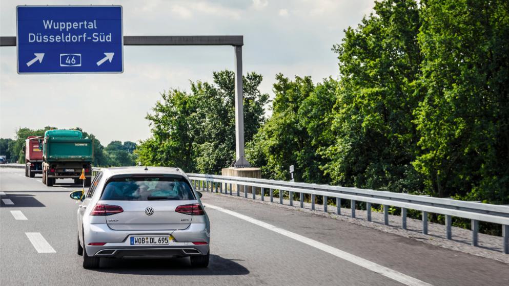 диоксил азота - самый вредный компонент автомобильных выхлопов