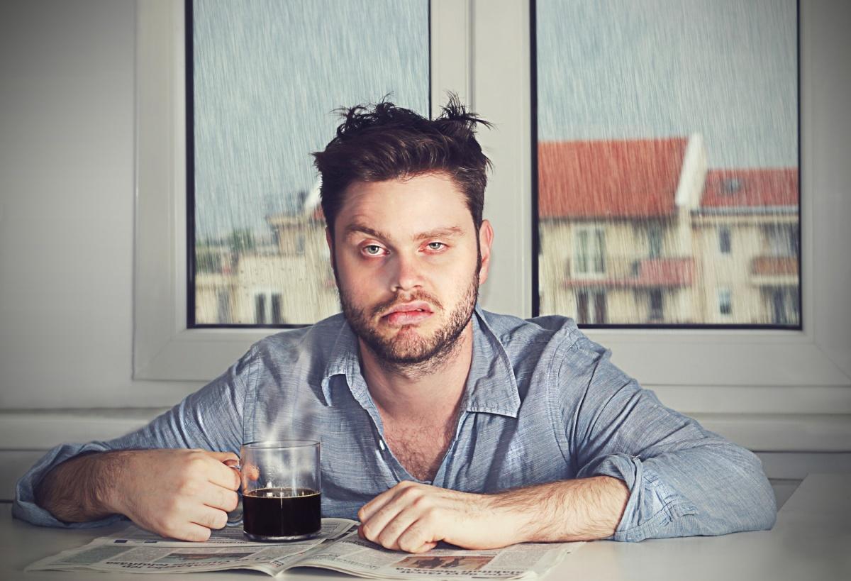 6 мифов о способах как быстро протрезветь - похмелье
