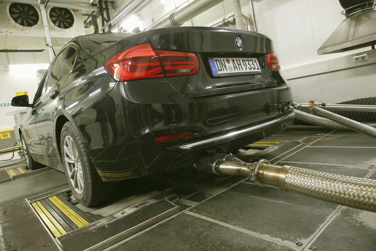 автопроизводителям грозит штраф за невыполнение норм стандартов WLTP