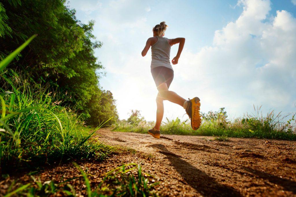 6 мифов о способах как быстро протрезветь - физические упражнения