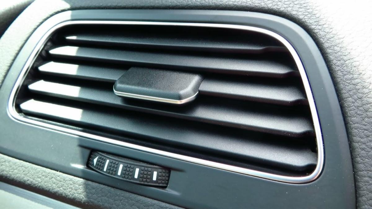 попадание диоксида азота через вентиляционную систему автомобиля