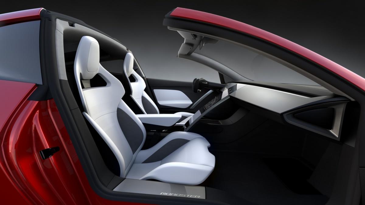 Новый электрокар Tesla представят уже в этом месяце