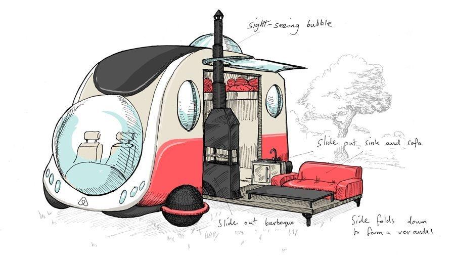 Автомобиль от Airbnb