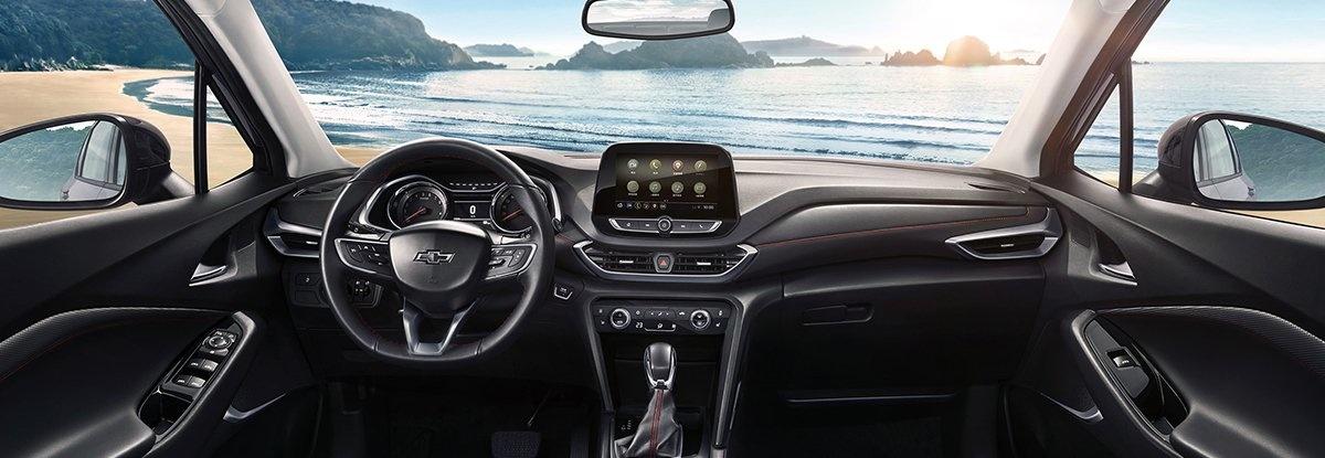 Новый Chevrolet Orlando 2019 официально представлен