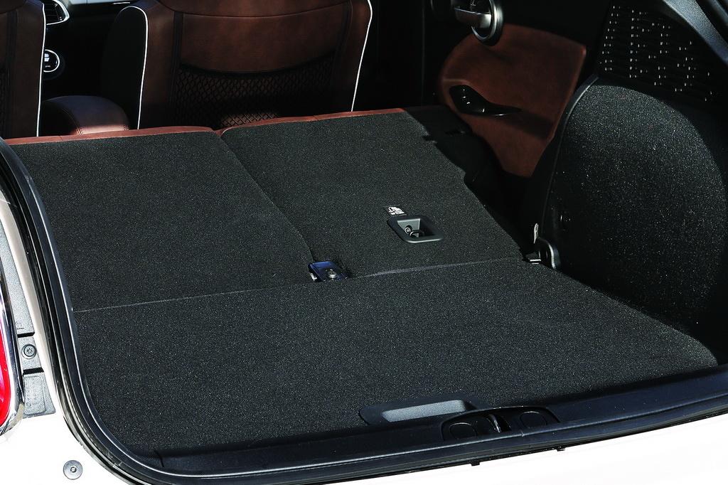 Багажник Fiat 500X