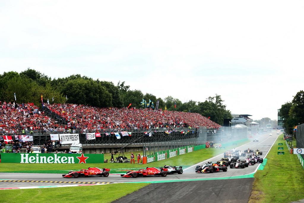 GP Italy