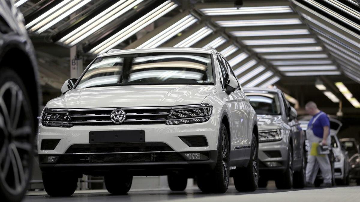 Европейсккие автопроизводители вступили в сговор по сокрытию технологий