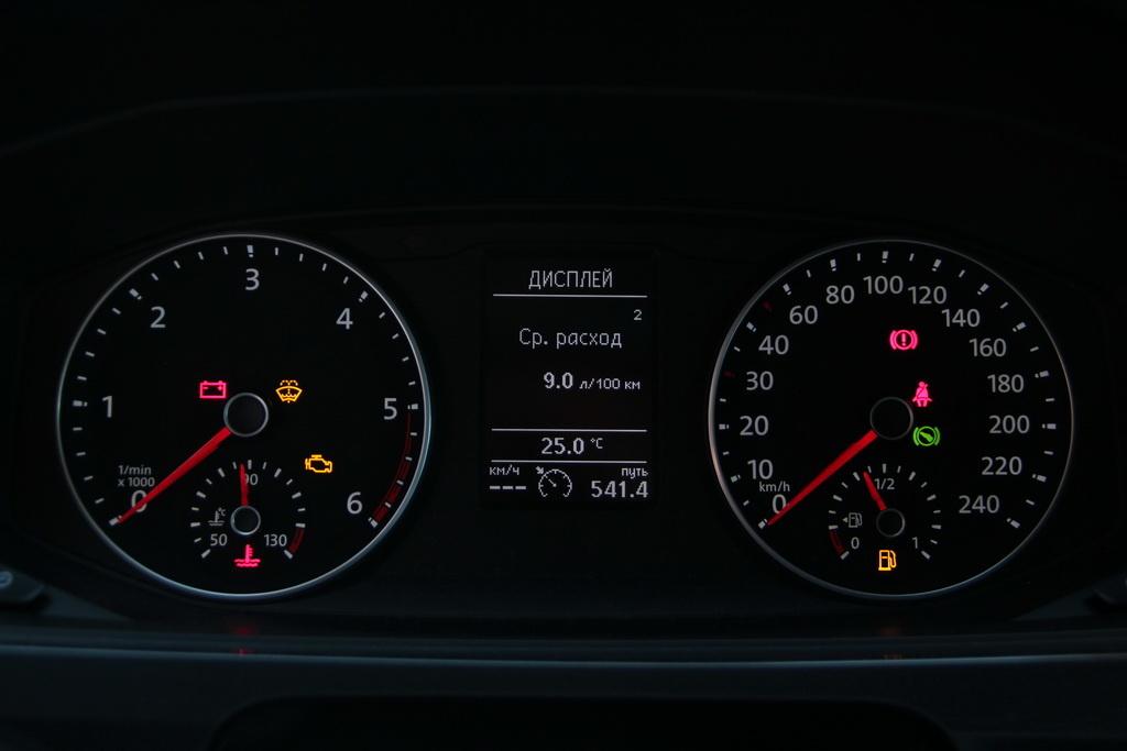 Щиток приборов Volkswagen Multivan 2018