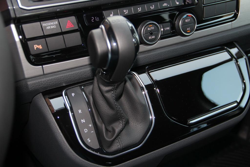 Коробка DSG Volkswagen Multivan 2018