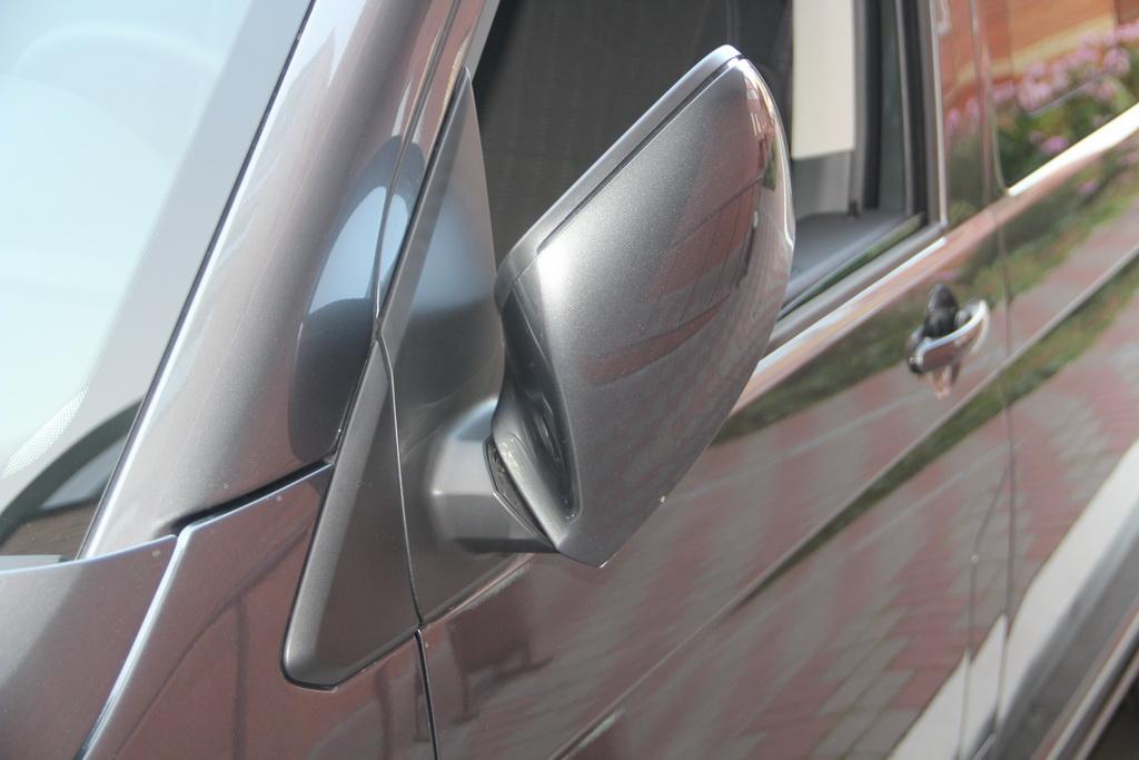 Зеркало Volkswagen Multivan 2018