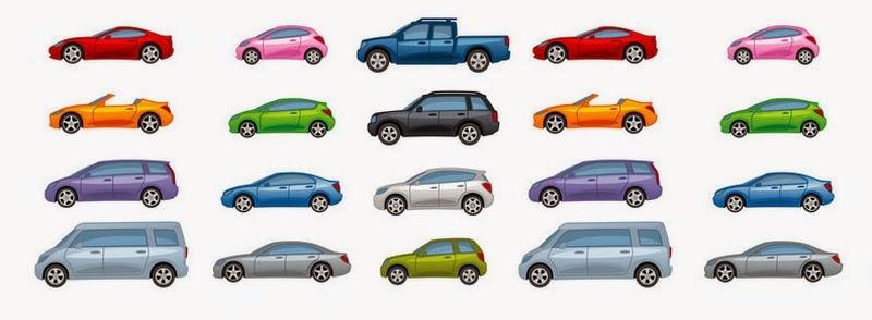 что означает класс автомобиля