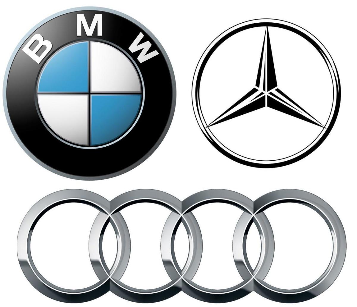 Автомобили каких брендов потребители считают самыми надежными - европейские бренды