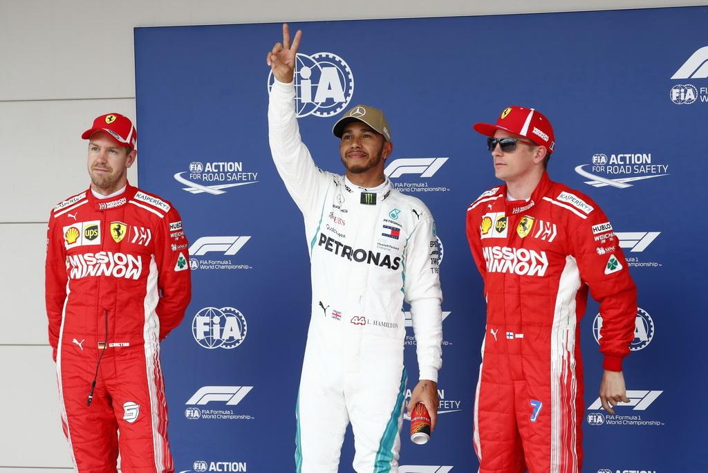 Гран При США