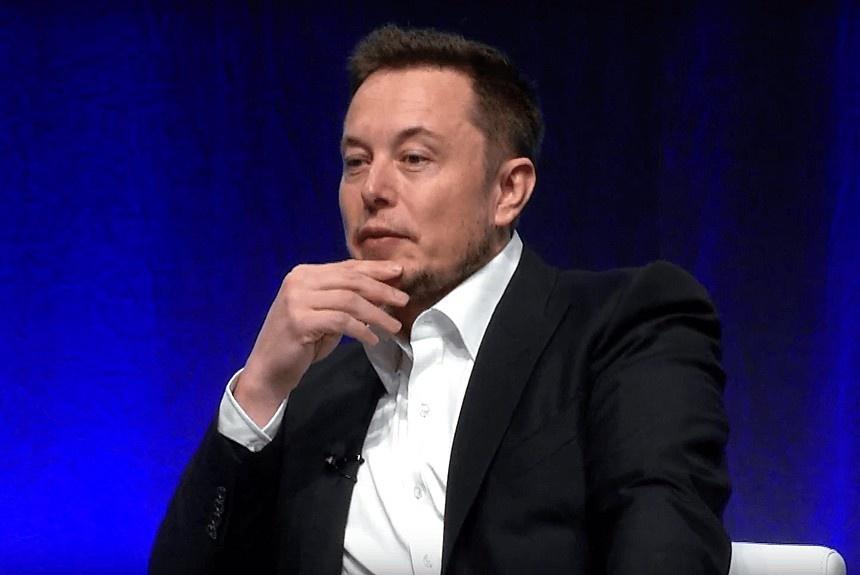 Илон Маск о технологиях Ауди