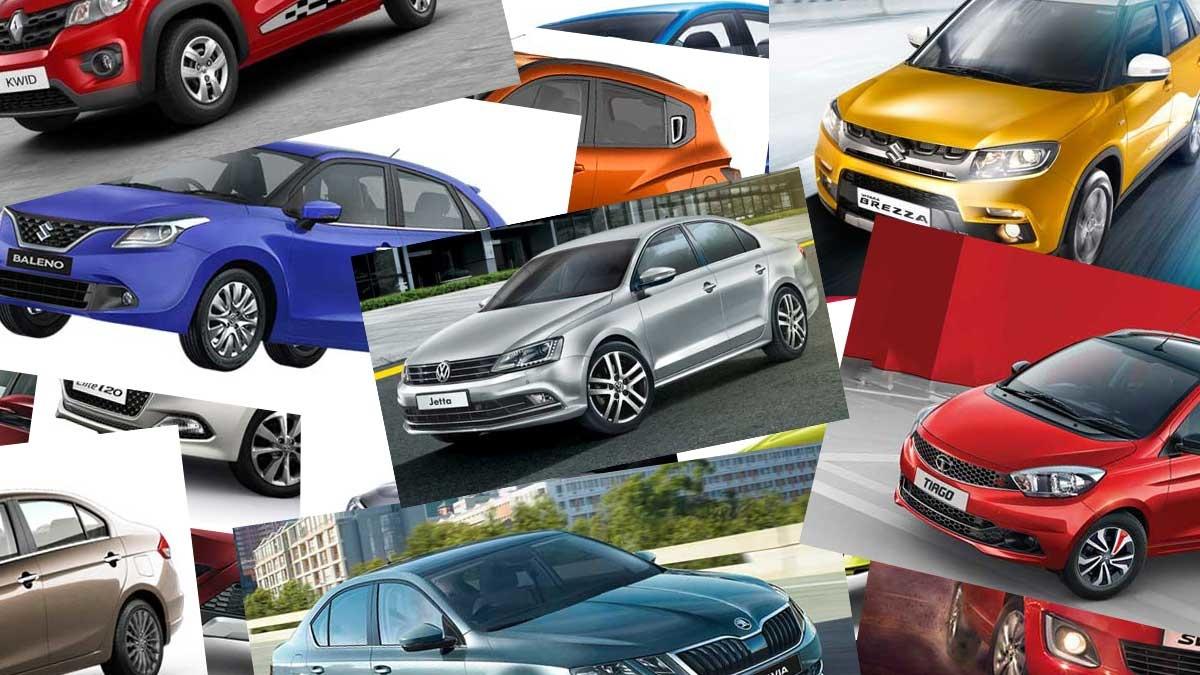 что означает класс автомобиля - классификация авто по странам