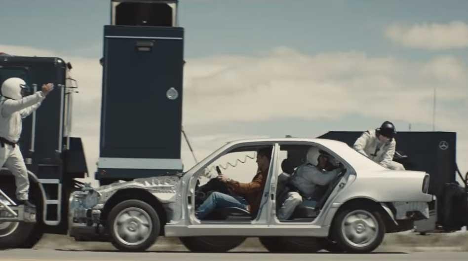 Ателье Carlex планирует собрать 3-осный пикап Mercedes X-Class
