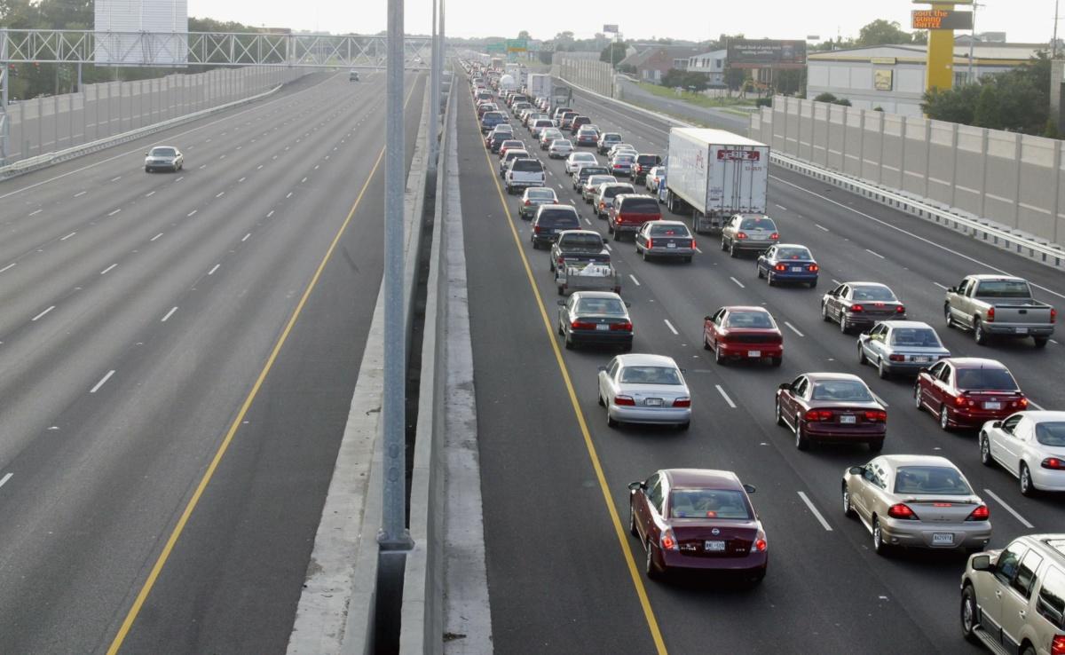 50 км/ч - безопасная скорость в городах