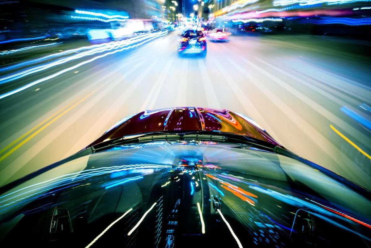 Безопасная скорость – как мы ее определяем