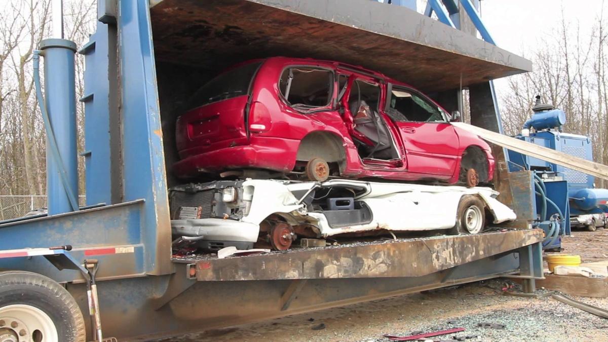 об утилизации авто в Украине