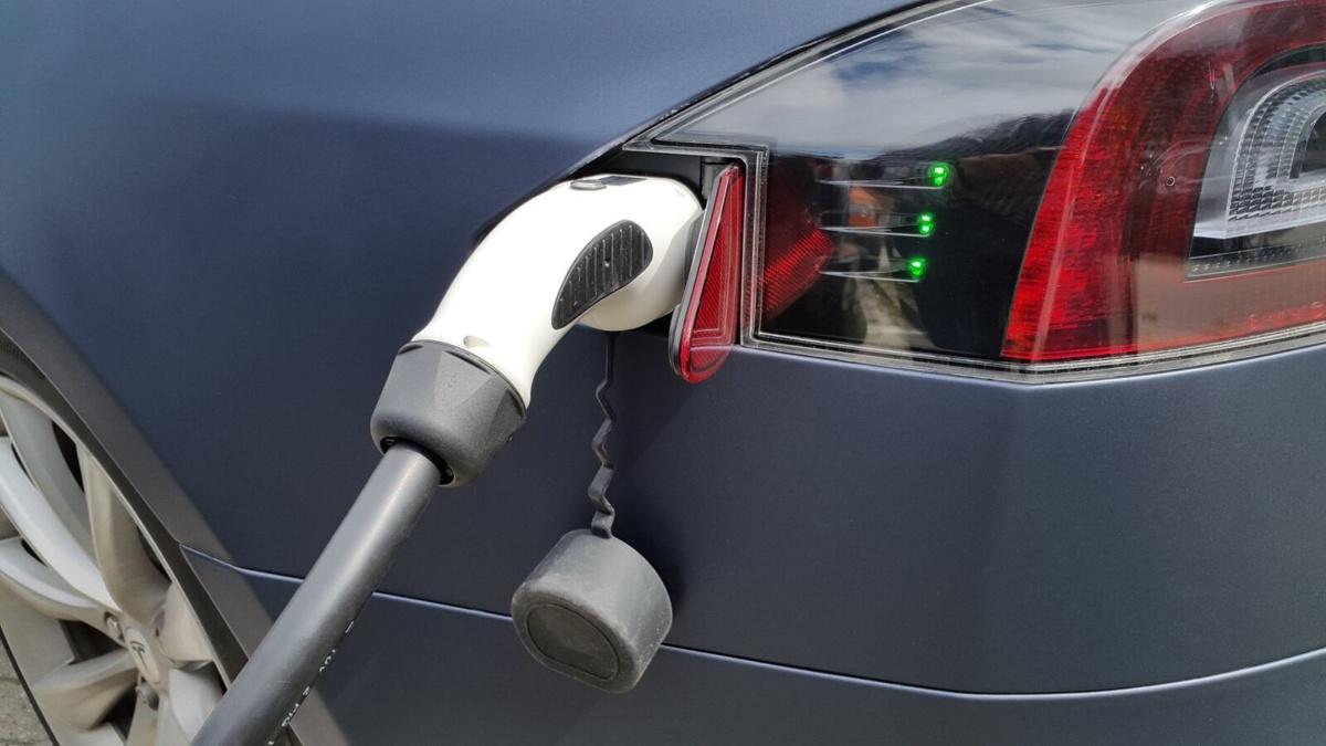 Историческое событие: Tesla вышла начистую прибыль