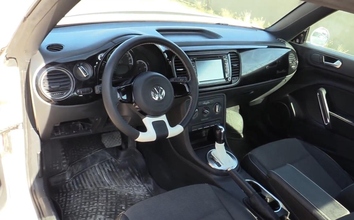Уникальный спорткар Запорожец создали на агрегатах VW Beetle
