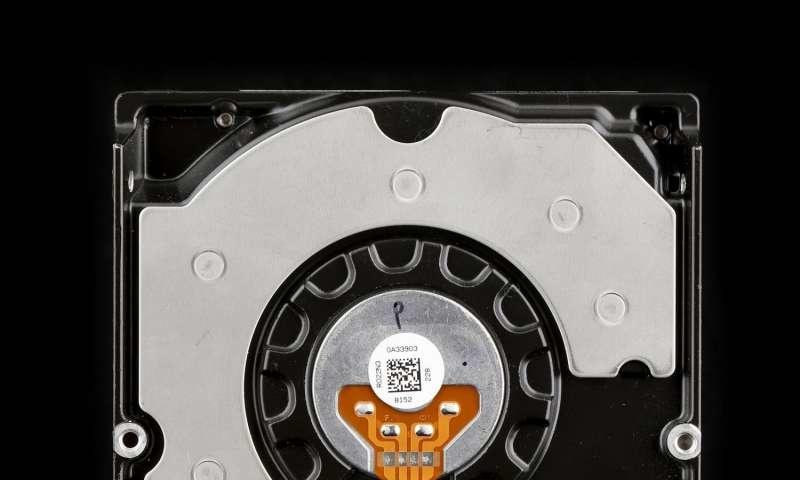 неодим и его добыча из жестких дисков
