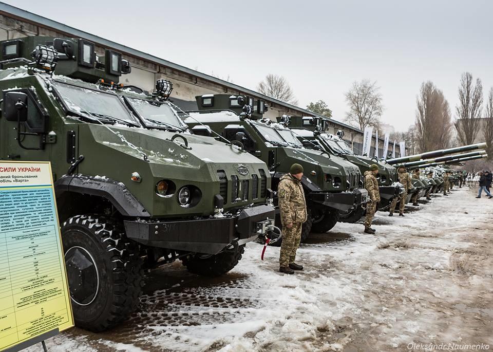 Продукция Украинская бронетехника