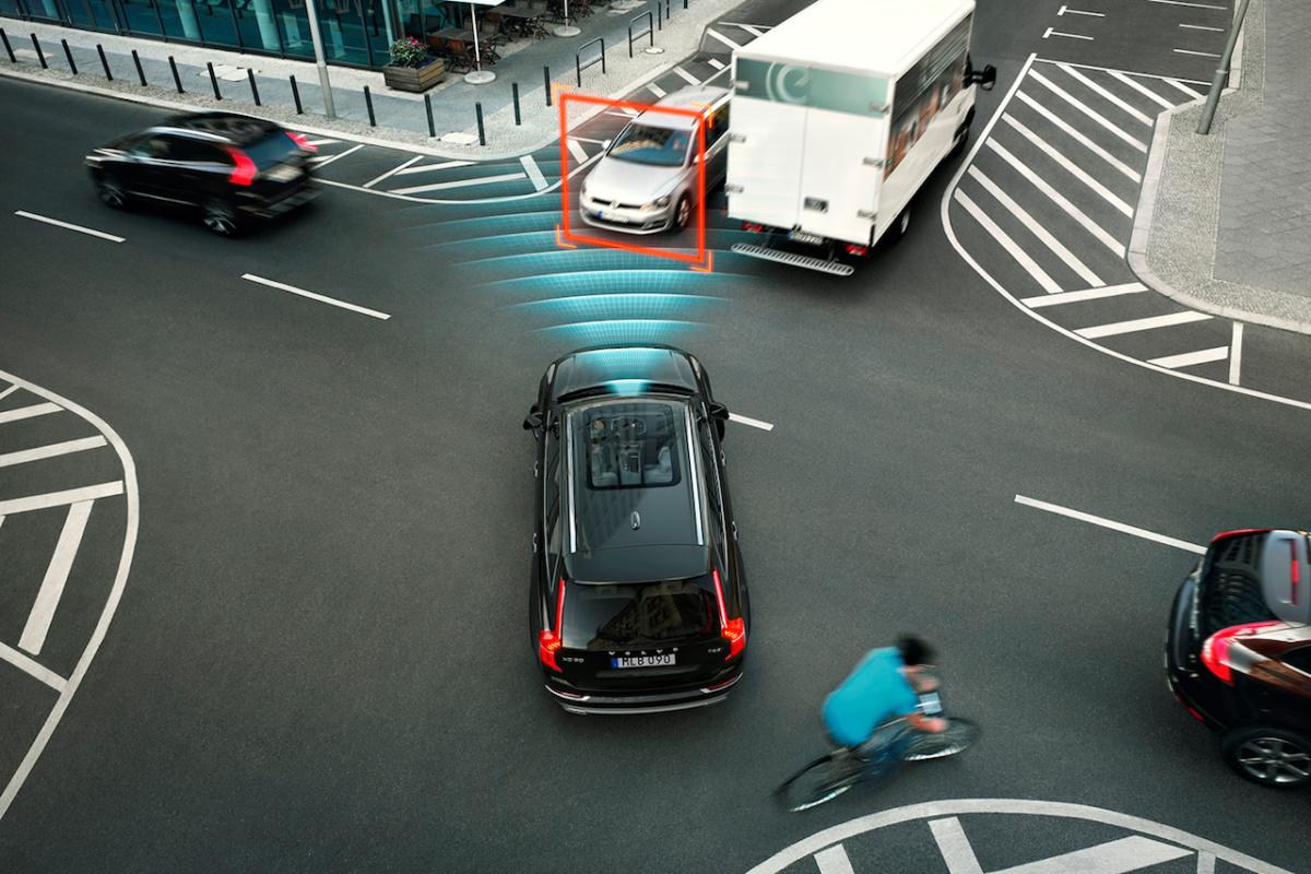 беспилотные автомобили - моральная дилемма