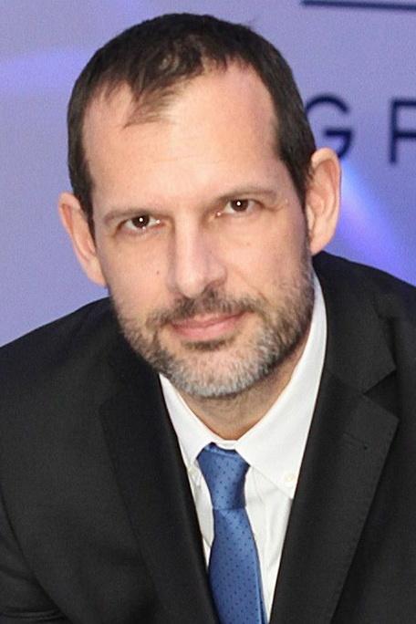 PSA Groupe CEO_Damien Martin-Cocher